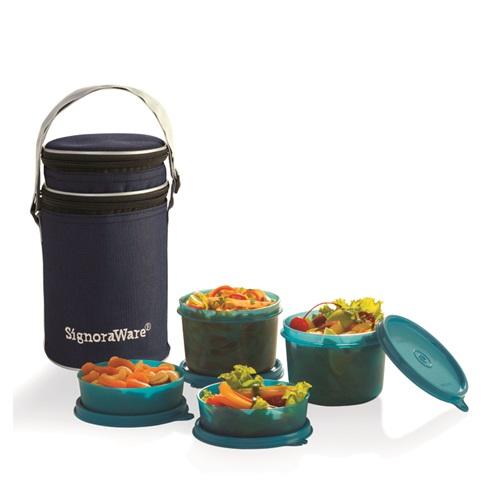 Signoraware  Executive Lunch Box 509