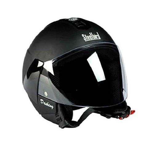 Steelbird SB-33 Eve Dashing(Ladies) Bike Helmet